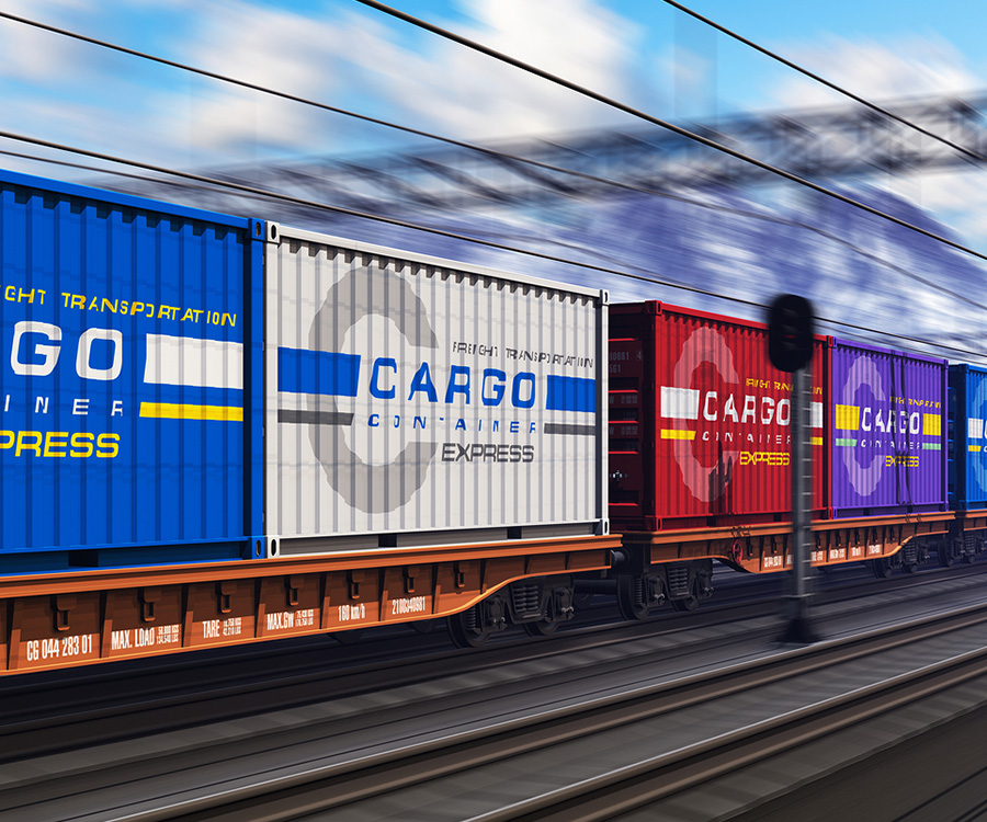 Harris Williams Rail & Intermodal Industry Sector Focus
