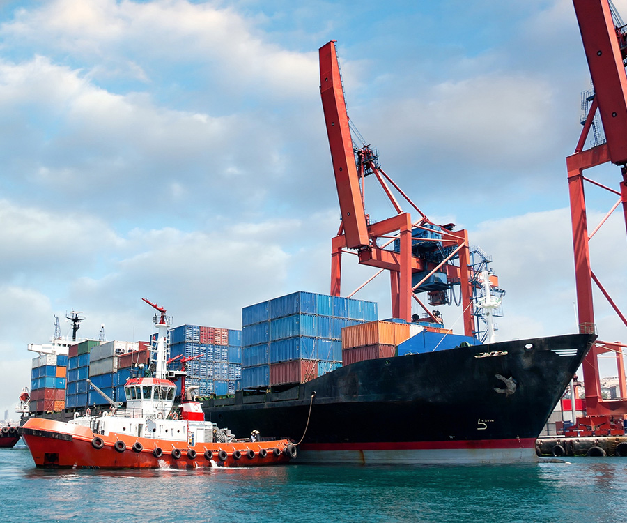 Harris Williams Marine Transportation Industry Sector Focus