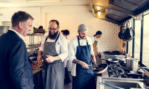 Harris Williams | Serving Up Growth: Diverse Opportunities Across the Food Service Value Chain