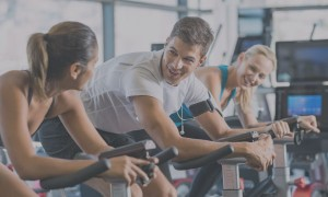 Fitness World | Cycling Class