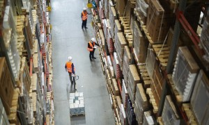 Harris Williams   Distribution Disruption: A Strong Industry Sees Change Ahead