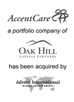 accentcare | Harris Williams Transaction